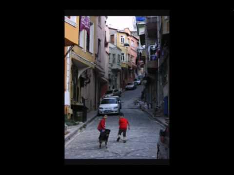 Turkey - İstanbul streets sights