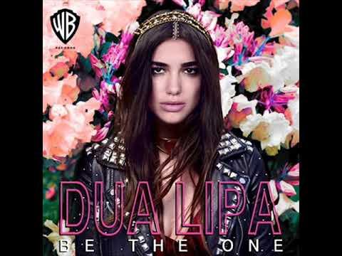 Download Dua Lipa - Be The One (Miro Remix)