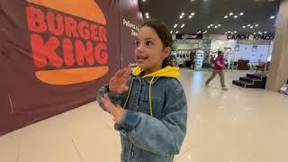В Гатчине открывают Бургер 🍔 Кинг в ТРЦ Кубус