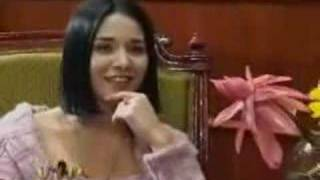 GENTE VIP - DANIELA ALVARADO