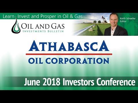 OGIB 2018 Athabasca