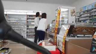 7セブンイレブン(コンビ二)でお買い物…対応最高でした(*^_^*)