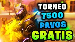 HOW TO GET 7500 FREE Turkeys FORTNITE FIRE COMBAT PROFESSIONAL TORNEO PARTICIPATE NOW!