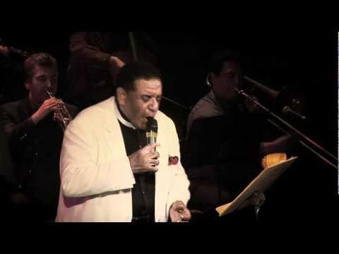 Agnaldo Timóteo canta ao vivo - Mamãe estou tão feliz