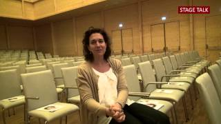 Franz Liszt Festival Stage Talk 5