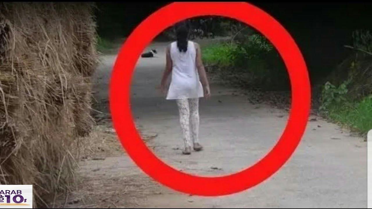 هذه الفتاة تاهت في الغابة شاهد ماذا حدث لها سبحان الله..!!