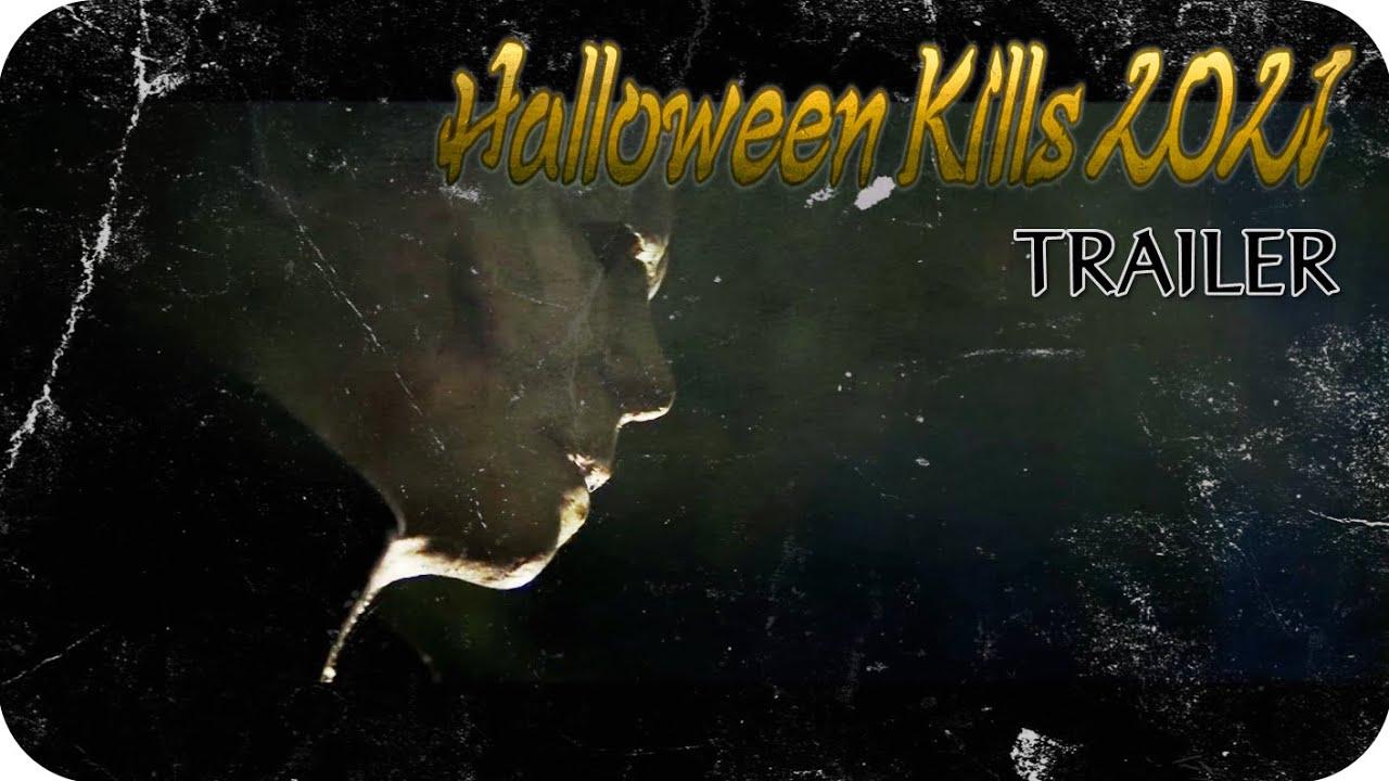 Halloween 2021 Trailer Deutsch
