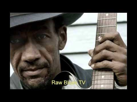 Michael Dotson - Radio Raw Blues (Not chingui-chingui)