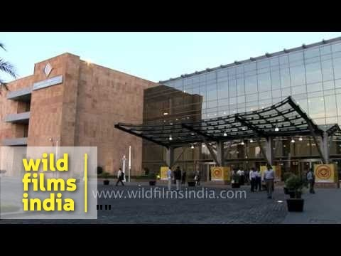 Hyderabad International Convention Centre (HICC)