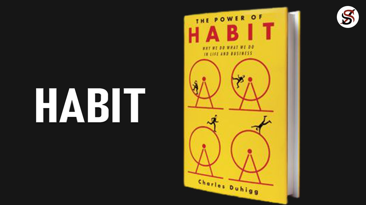 The Power of Habit | 5 Most Important Lessons | Charles Duhigg (AudioBook summary)