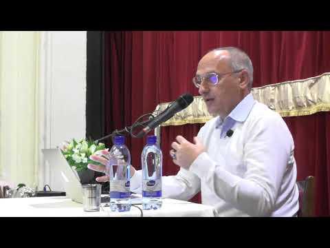 Олег Торсунов 16.10.2017 (1 из 2) - Природа мужчины и женщины