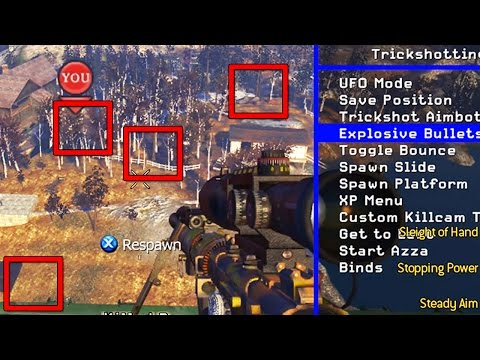 Call of Duty's MOST ADVANCED HACKERS