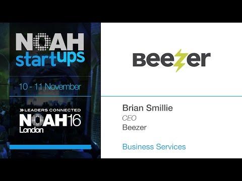 Beezer - NOAH16 London Startup Competition