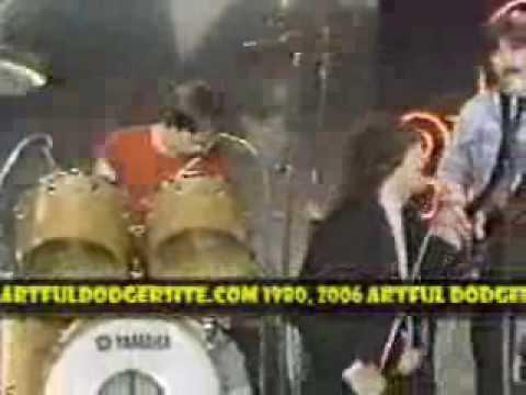 ARTFUL DODGER -