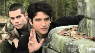 Скотт и Эллисон - идиоты