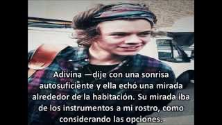 My Sweet Obsession Harry y tu cap 3 part. 1