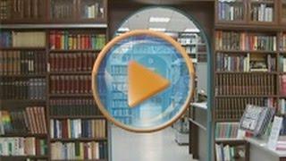 [6-16] Работа библиотек Москвы с молодежью