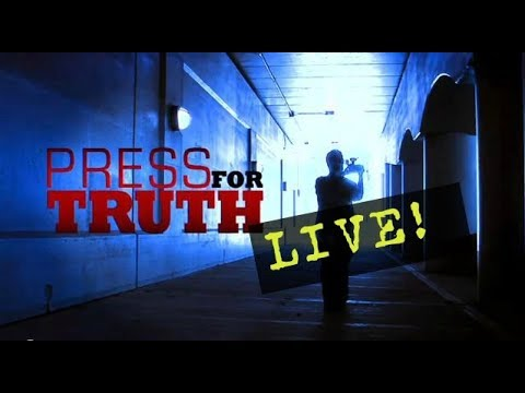 2018 The Year Truth Wins!  PFT Live with Dan Dicks (Steemit AMA)