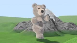 Little Charley Bear - Big Little Charley