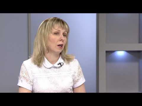 Телеканал TV5: ДЕНЬ.ТЕМА 25.05.20. Кадрова азбука. ГІСТЬ у студії Н. Мікова