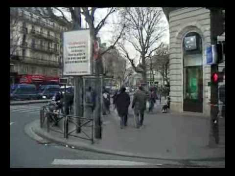 PLACE DE LA REPUBLIQUE    PARIS