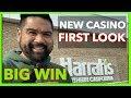 🎰NEW CASINO FIRST LOOK @ Harrahs Northern California | NorCal Slot Guy