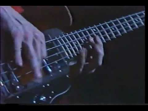 Journey - Ross Valory Solo (Live in Osaka 1980) HQ