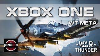 War Thunder META:  Xbox One Early Release!