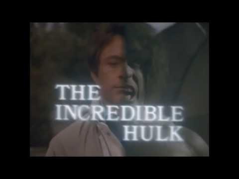 The Incredible Hulk (1978) TV Series ((IN STEREO))