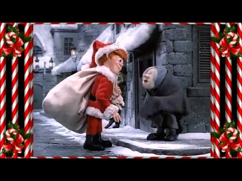 Santa Claus Is Comin' to Town 🎅 *1970* 🎅 Merry Christmas - YouTube