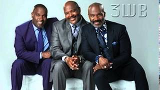 Three Winans Brothers - Move In Me