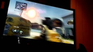 Call Of Duty black opps 1 how to snake and trickshots