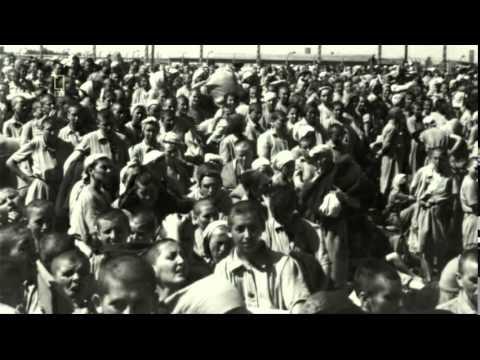 Auschwitz - Bilder aus der Hölle Doku