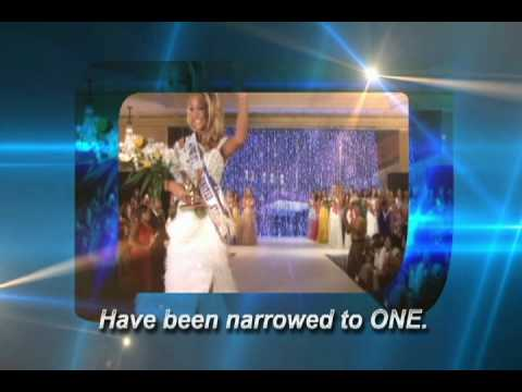 Miss Teen United States World ~ Pageant Television