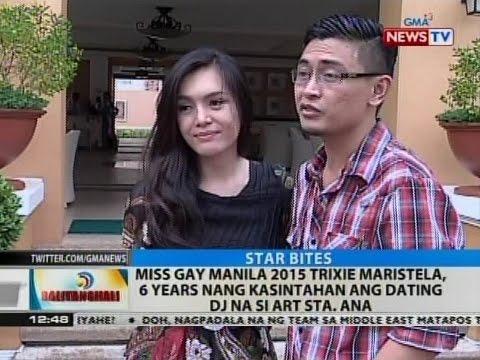 Gay speed dating manila