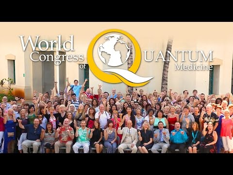 World Congress of Integrative Medicine - 2016 - Honolulu, Hawaii