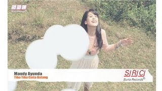 Maudy Ayunda - Tiba Tiba Cinta Datang (Official Video - HD)