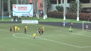 Carabobo FC 1-1 Trujillanos FC
