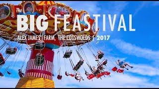 THE BIG FEASTIVAL 2017!
