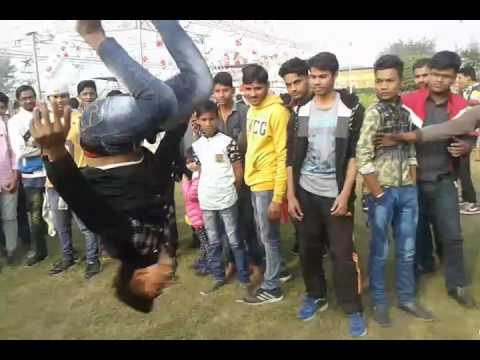 HATHRAS CITY(U.P.) INDIA's  YOUTH with 27 AMAZING ACTS  -