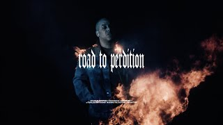 JONESMANN - ROAD TO PERDITION (prod by CAID) [Official Video]