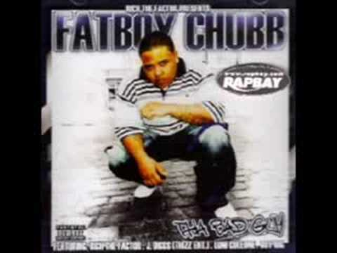 Fatboy Chubb ft. J Diggs Infatuated