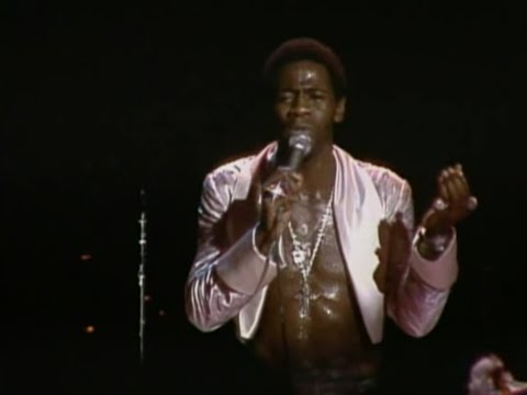 Al Green  Lets Stay Together