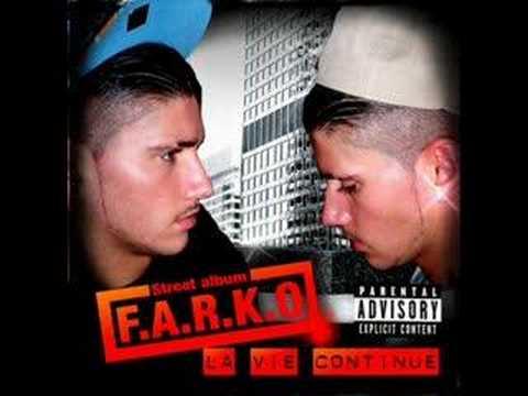 Download Farko feat l'ange 2 rime - en grandissant