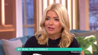My Mum, the Alcoholic | This Morning