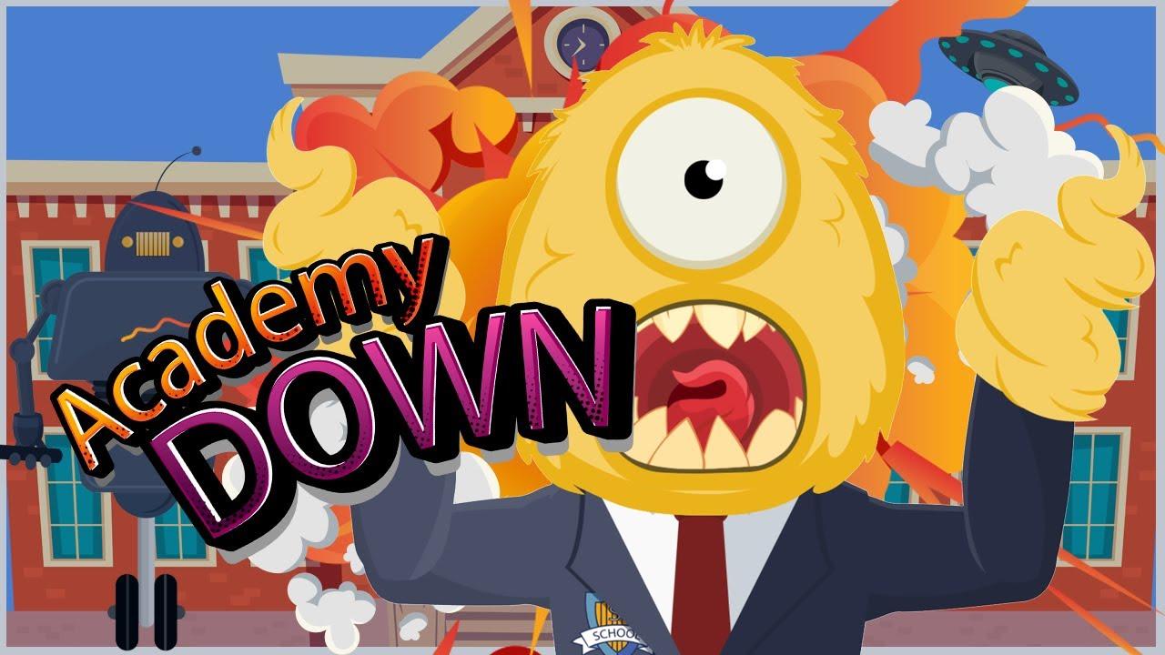 Academy Down - Sedona (Official Music Video) Alternative Rock, Indie Rock