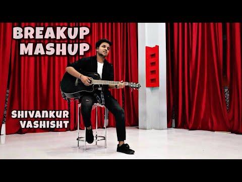 Amazing Heartbroken Mashup 2018 💔   Tera Mera Rishta /Toh Phir Aao   Cover   Shivankur Vashisht