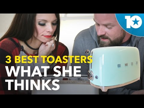 Best Toasters Review - FIRST IMPRESSIONS