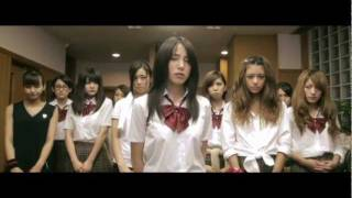 アイドル×チア&ダンス×11=∞!? いま話題のアイドル&女優が大集結!! ...