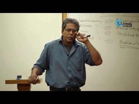 Ambedkar and the Idea of Equality: Dr Soumyabrata Choudhury, JNU, New Delhi